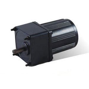 Single-phase gear-motor / induction / 0 W   10 W / 0 - 0 1