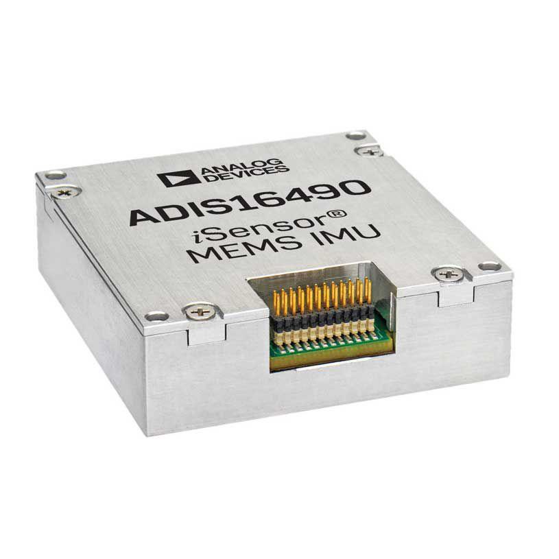 Inertial measurement unit - ADIS1649x series - Analog Devices