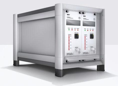 Ultrasonic cleaning generator - SONIC DIGITAL MG SINGLE PREMIUM