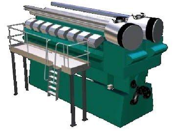 bergen gas engines