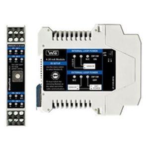 RS485 communication module / Modbus / wireless BM-A420-122x PROSOFT