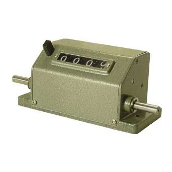 Mechanical counters, Mechanical meters - All industrial manufacturers
