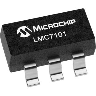 Operational amplifying integrated circuit / linear - LMC7101