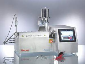 Food extruder / co-rotating twin-screw - Process 11 - Thermo