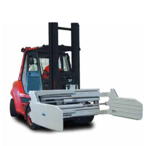 fork lift clamp