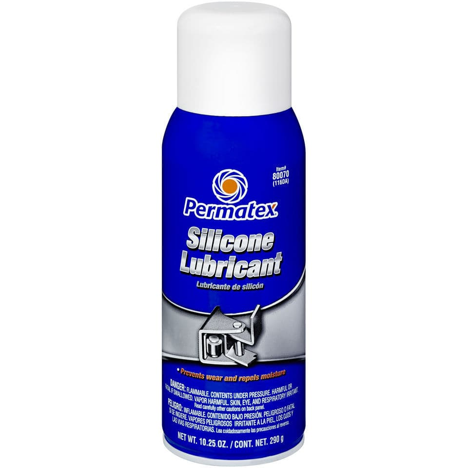 Silicone spray for cars: the use of lubricants, types and reviews 68