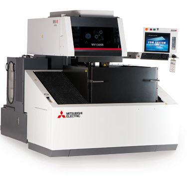 Wire electrical discharge machine / precision / CNC - MV-R Grand ...