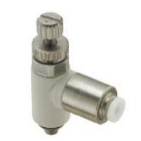 throttle check valve