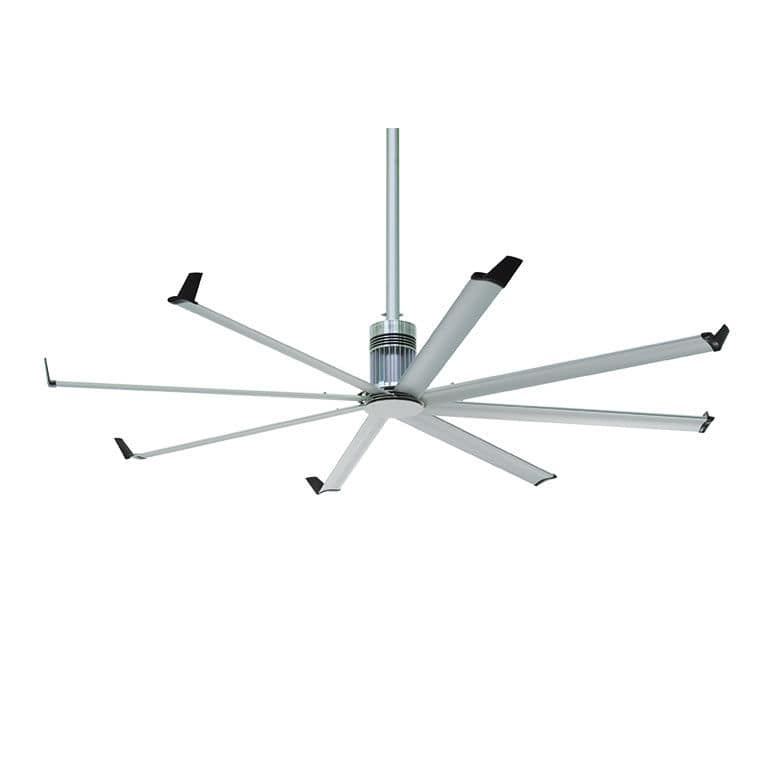 Ceiling mounted fan axial for air circulation large diameter ceiling mounted fan axial for air circulation large diameter 95 lbs 290 w isis aloadofball Images