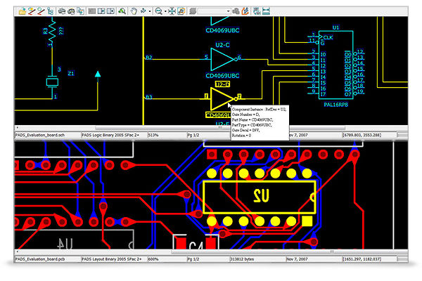 Development software / electrical CAD / automation / mechanical CAD ...