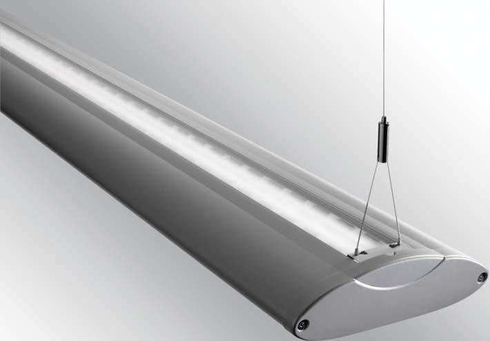Ceiling-mounted / fluorescent tube / office / suspended Synthesis Cooper Lighting and Safety & Ceiling-mounted / fluorescent tube / office / suspended ... azcodes.com