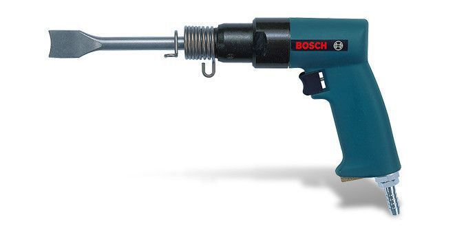 pneumatic chipping hammer for horizontal bosch production tools