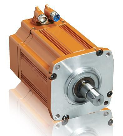 Ac Motor Ip67 For Robotics Mu Series Abb Robotics