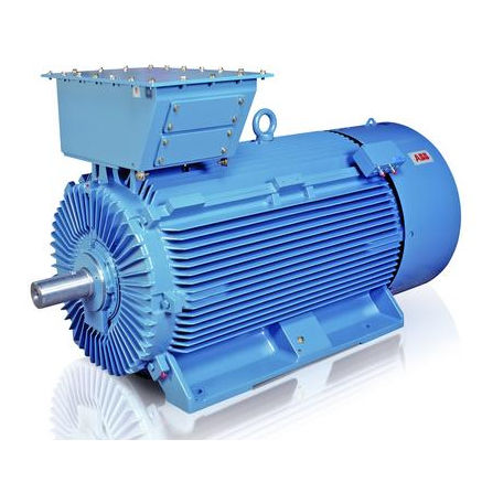 Ac Motor Asynchronous 690 V Electrically Insulating Hxr