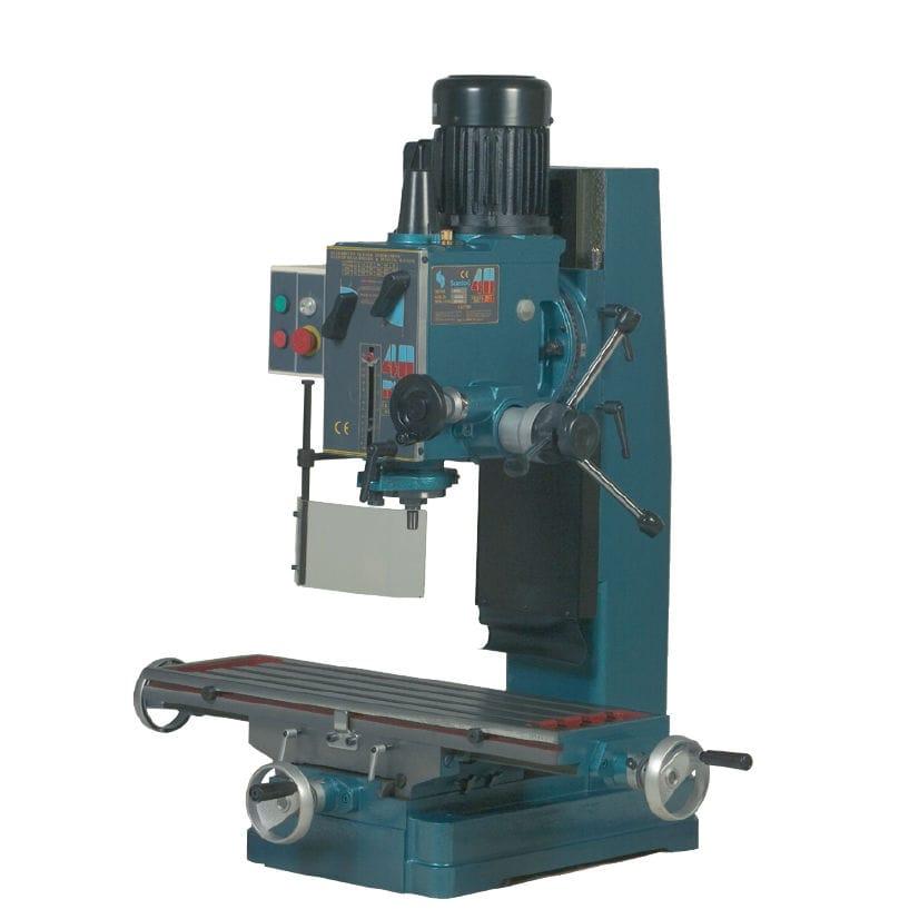 milling drilling machine