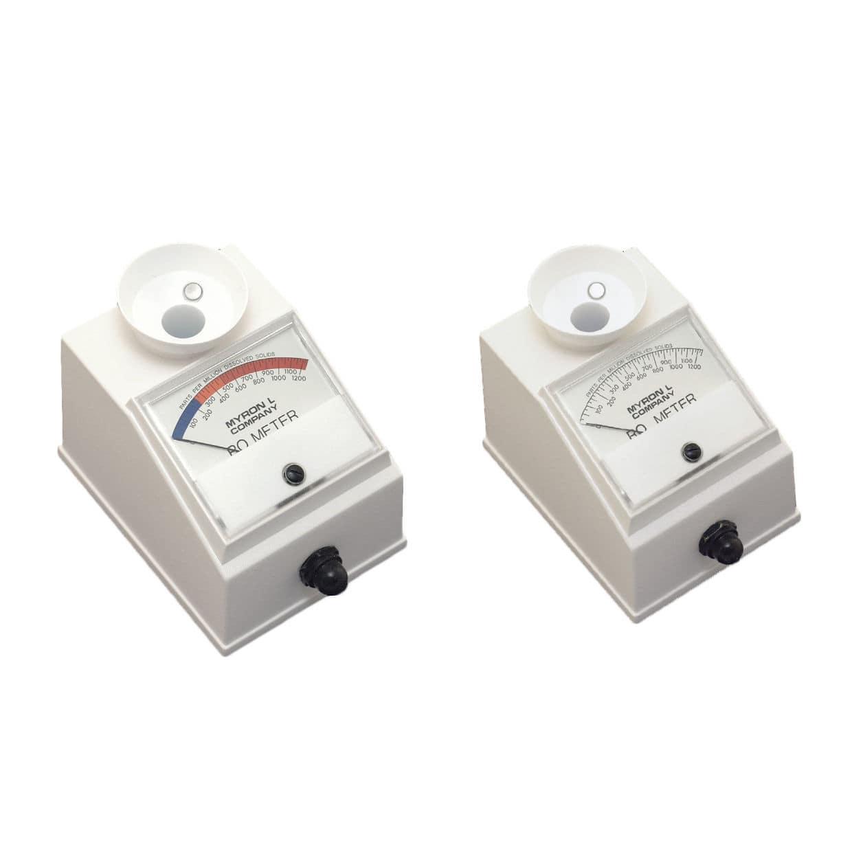 Tds Meter Conductivity Water Portable Ro Meters Myron L Digital
