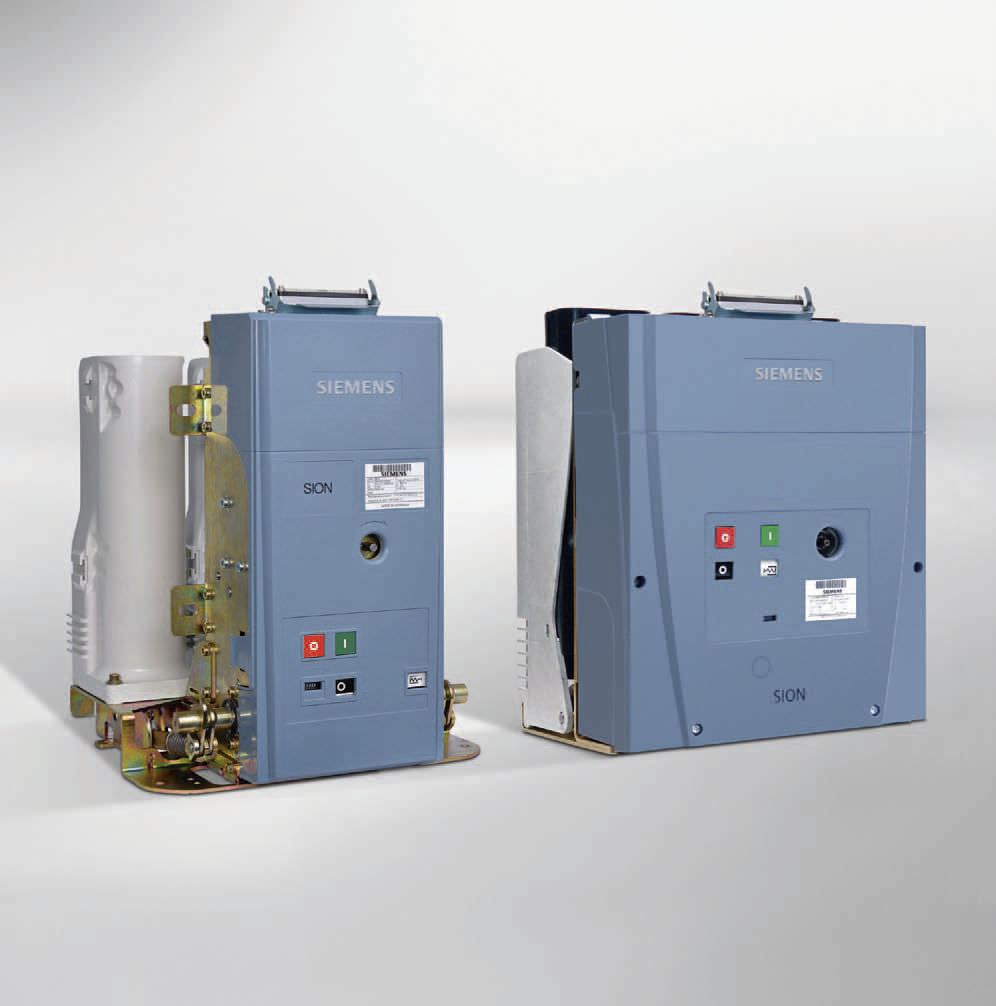 Siemens High Voltage Vacuum Circuit Breaker - Wiring Diagram For ...