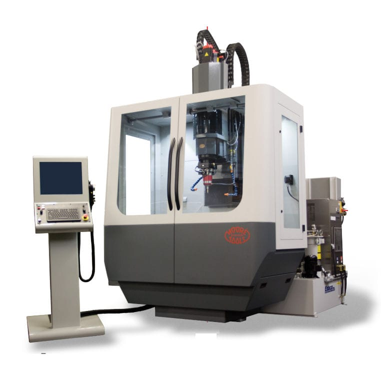 Surface Grinding Machine Tool Cnc  Series
