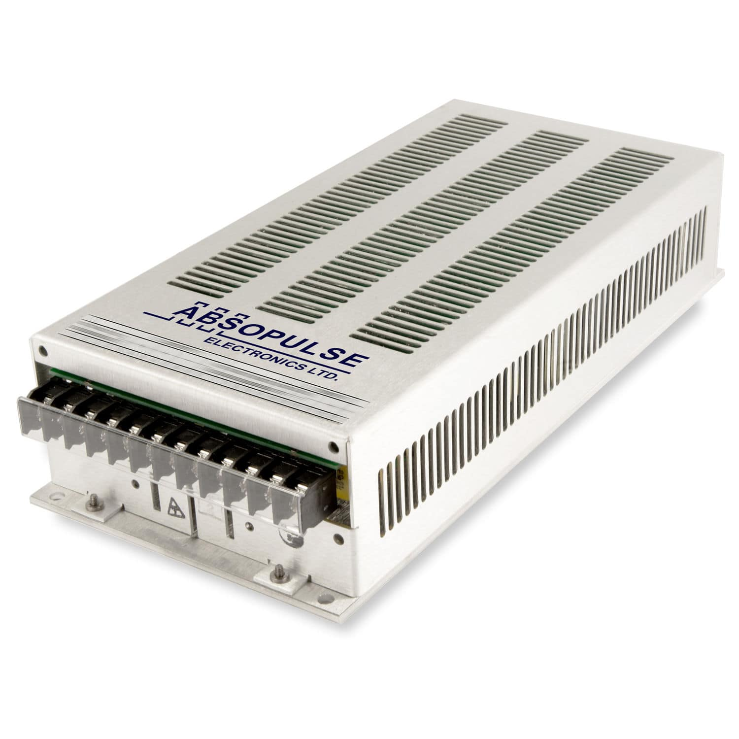 Ac Dc Power Supply For Industrial Applications Railway Supplies Switching 85 264 Vac 12 125 Vdc
