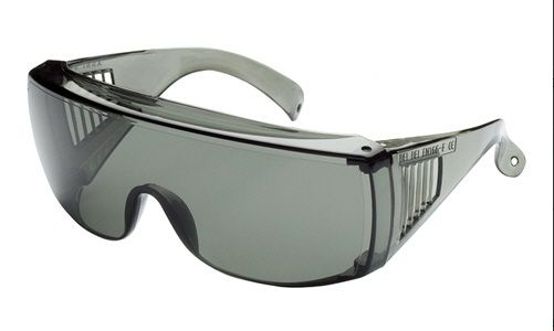 8655c13b2e UV safety glasses   polycarbonate   with side shields - B501 - Bei ...