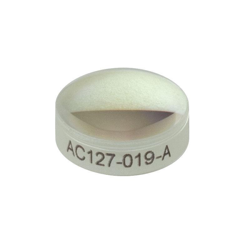 Double lens element / BK7 / achromatic - Thorlabs