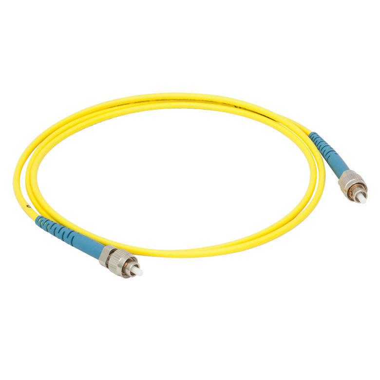 Fiber optic patch cable thorlabs fiber optic patch cable thorlabs sciox Images