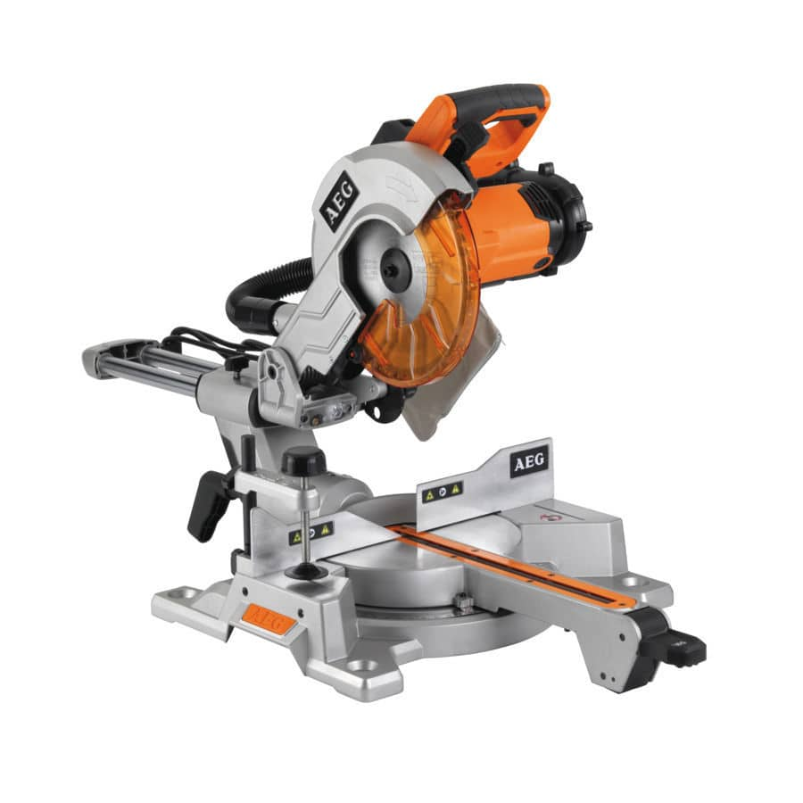 Electric Wood Saw