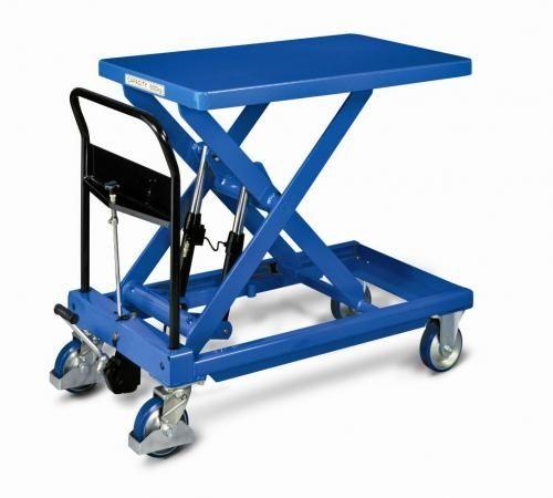 hydraulic lift table 1
