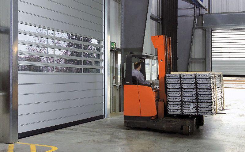 Roll-up door / metal / indoor / industrial & Roll-up door / metal / indoor / industrial - Wilcox Door Service Inc Pezcame.Com
