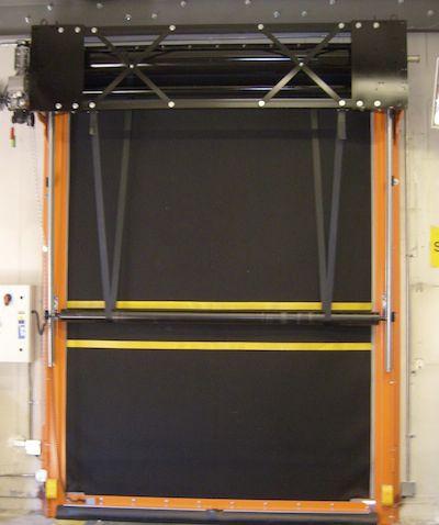 ... Roll-up door / rubber / exterior / high-speed Wilcox Door Service Inc & Roll-up door / rubber / exterior / high-speed - Wilcox Door ... pezcame.com