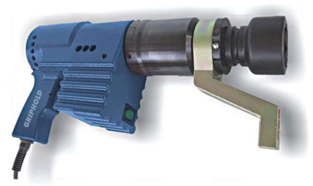 Electric Torque Wrench Gfc Series