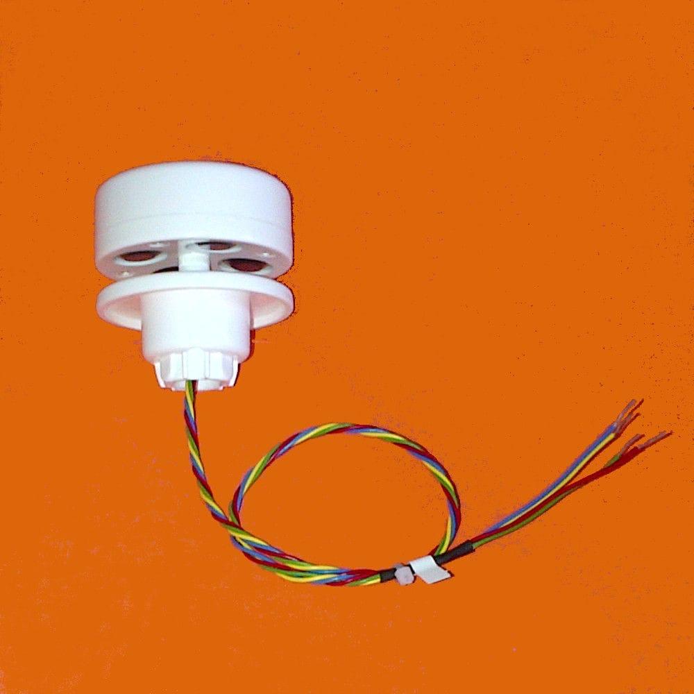 sensor static characteristics