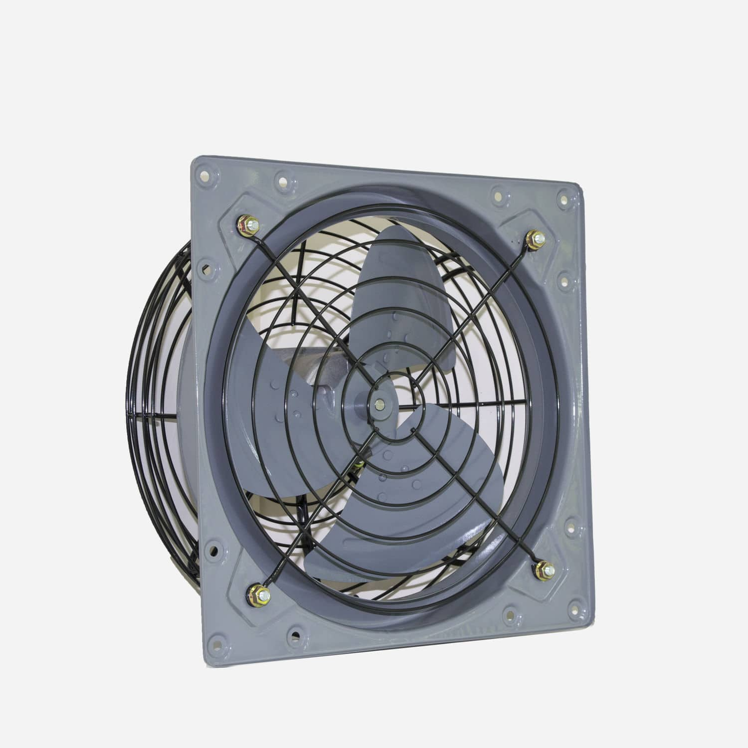 Exhaust fan / wall-mounted / axial / ventilation - CHV SERIES