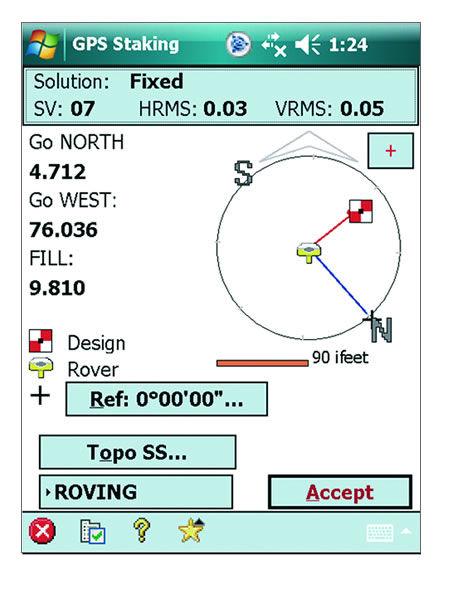 surveying software survey pro spectra precision rh directindustry com Spectra Precision Parts Boston Scientific Precision Spectra