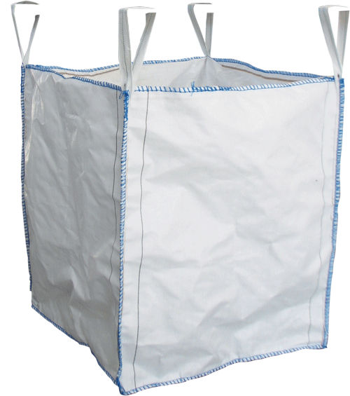 Big bag with fabric oil filter - AIRBANK SRL