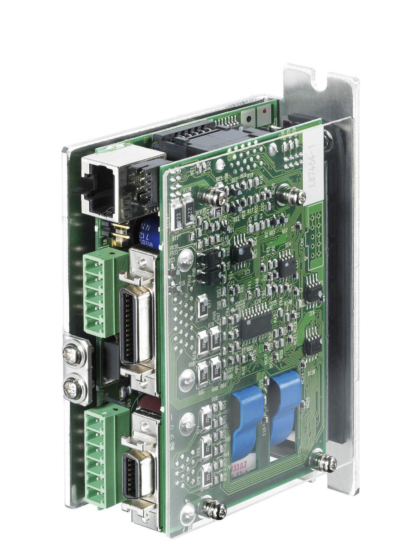 Dc Servo Controller 15 24 Vdc Ha 680 Series Harmonic Drive Ag Circuit