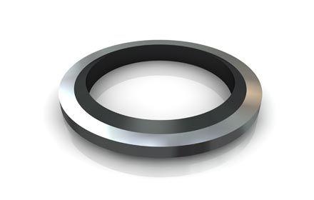 O-ring seal / circular / rubber / metal - Trelleborg Sealing Solutions