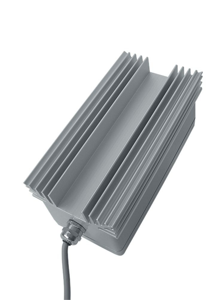Natural Convection Resistance Heater / Waterproof / For Electrical Cabinets    Wadi IP 65