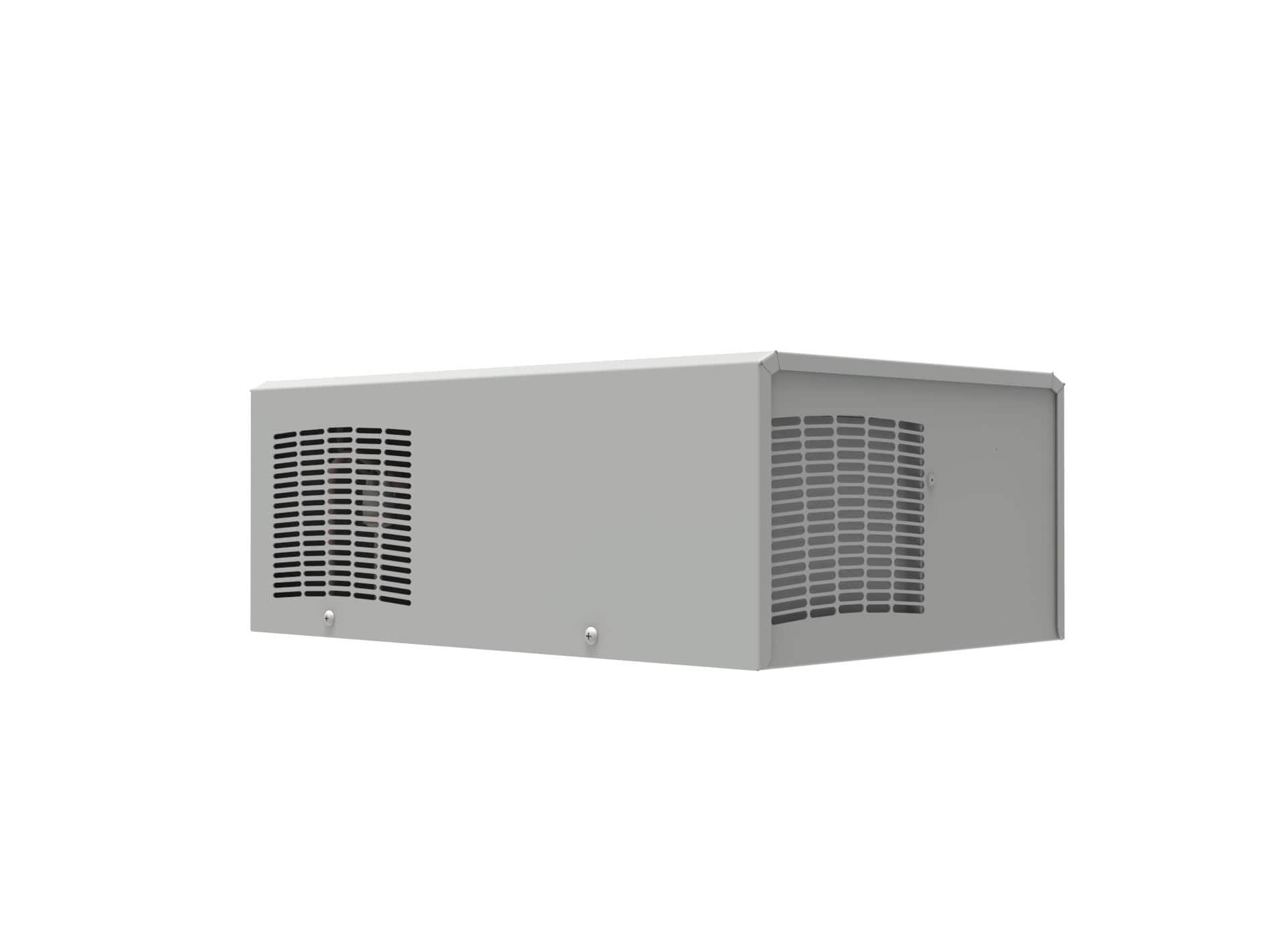 ... Ceiling Mounted Electrical Cabinet Air Conditioner / Industrial / Air Cooled  TOP II COSMOTEC ...