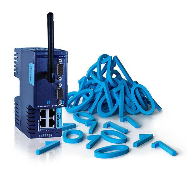 IOT application communication router / data / internet