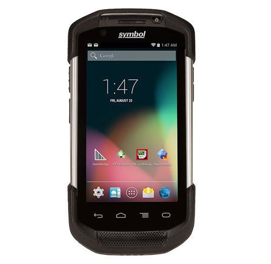 Voip Smartphone Touch Screen Android Rugged Tc Series