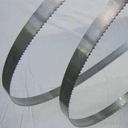 Bandsaw blade / carbide / steel / for wood - LGN - Starcut