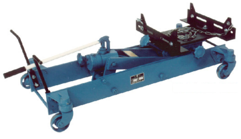 Captivating Hydraulic Floor Jack / Transmission   ZM 1200
