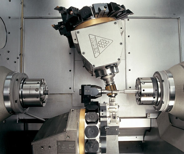 CNC Machine service philippines