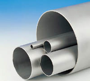 High Temperature Pipes Stainless Steel Welded MDC Vacuum Products