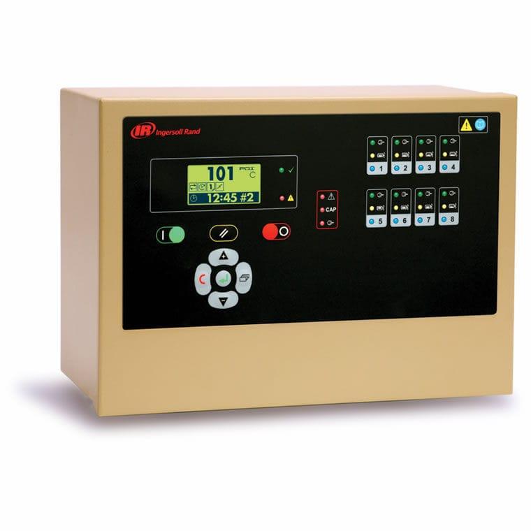 multi compressor system controller x8i series ingersoll rand rh directindustry com ingersoll rand x8i control manual Ingersoll Rand Lcbv389702 Manua