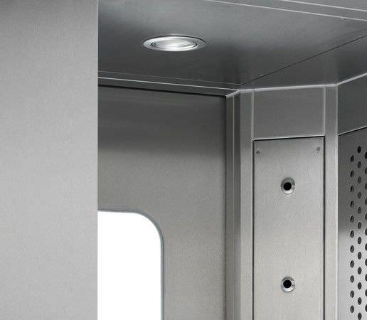 shower for hazardous air telstar sl