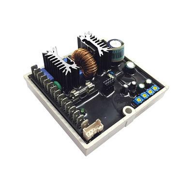single-phase voltage regulator / automatic / digital