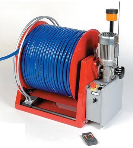 hose reel / motorized / open - MAGNUM u0027u0027ETu0027u0027  sc 1 st  DirectIndustry & Hose reel / motorized / open - MAGNUM u0027u0027ETu0027u0027 - SAURO ROSSI u0026 C. Snc ...