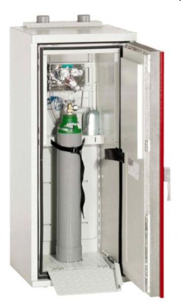 Storage Cabinet / Free Standing / Hinged Door / Sheet Steel   SUPREME S